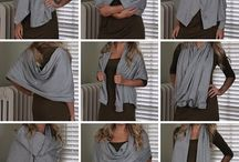 My Style / by Naomi Power