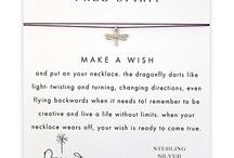 Wishlist / by soul spirit