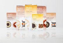 Chai / Familiar flavors become unforgettable when #SweetMeetsSpicy in Tazo Chai. / by Tazo Tea