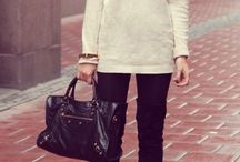 Style I like / by Tracy Toh