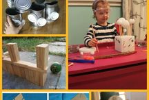 Crafts for kids / by Jennie Tannehill