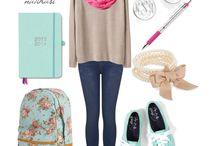 Fashion / by Maddie B
