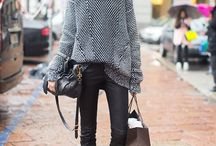 Street Style / by Turner PR