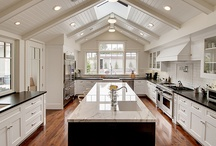 Kitchens / by Stacy Simms