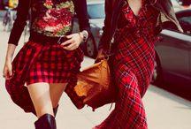 fashion likes / by paul walsh