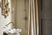 Bathroom ideas / by Angela Bandy