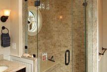Bathroom / by Stephanie Wynne