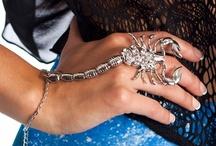 Jewelry / by Tatiana Velez