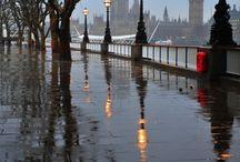 London / by Jackie Stender