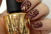 in love with nails / by Jennifer Rutledge
