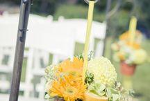 wedding ideas / by Mona Johnston