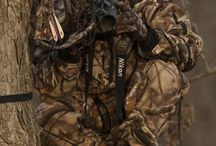 ScentBlocker Shield in the field / by Robinson Outdoor Products