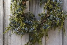 wreaths / by merry albright