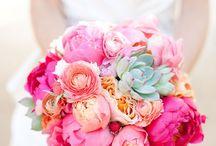 Wedding flowers / by Mina Gammon