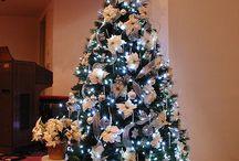 Christmas / by Jen Clarke