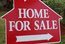 new home ideas tips / by Keli Jones