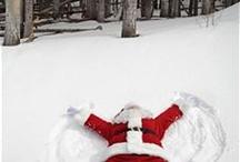 Christmas / by Sandi Dilbeck