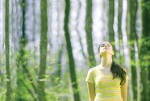 Mind & Spirit / by Healthy Beginnings Magazine