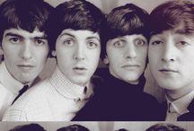 THE BEATLES!!!<3 / by Sierra The Beatles Fan