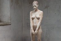 Sculptures and Statues / by Danielle Roy