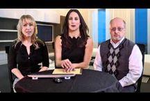 Mall Stars Videos / by Larry Steinhouse