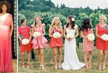 wedding ideas / by Brigid Pena