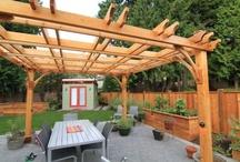 Outdoor Ideas / by Lisa Winn