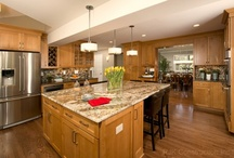 Kitchens By RJK / by RJK Construction, Inc