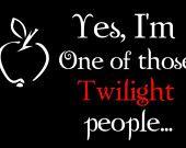 Twilight  / by Tara Coltharp Sparks