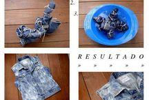 Revamp fashion / by Nina Perez