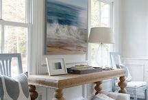 Interior Design / by Nona Mills