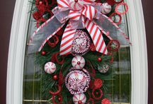Christmas / by Christina Firfilis Papavasilop