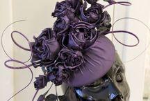Stylish hats / by Galina Kofod