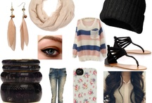 Polyvore / by Brooke Shapiro