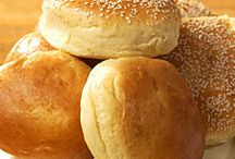 Breads, Buns, Biscuits, Etc. / by Gail Gundrum
