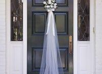 Bridal shower / by Dorothy Goldwin