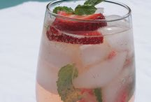 drinks! / by Laura Vondrick