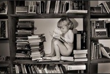 Books. / by Lucas Cruvinel
