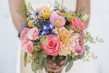 dream wedding / by Jamie Guerette