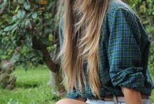 Hair / by Megan Baril