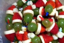 Christmas Stuff / by Nicole Kenney