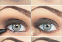 Beauty board / Makeup looks / by Coleen Dugan