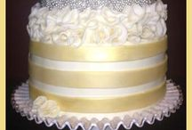 """My cake swag! / Cakes, cupcakes, desserts and more. My quest is to recreate them adding my style so you will find that in my """"the confection studio"""" album.  / by Latoya Palmer"""