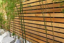 Outdoor space / Outdoor space, pools, landscaping ideas / by Caleb Boulier