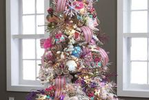 Christmas Decorating Ideas / by Cherity Petty