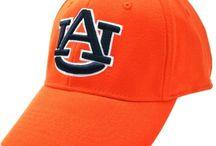 All Auburn All Orange! / by Auburn Love It Show It!