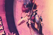 Emilie Autumn / by Julie Castro
