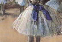 Degas / by Gail Squires