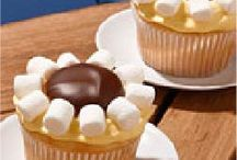 Cupcake Crazy / by Angie Jones