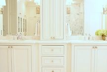 Master Bath / by Laura Skeeters